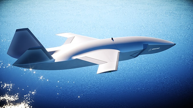 Boeing Introduces New Unmanned System For Global Defense Customers