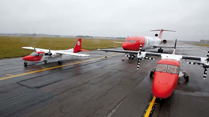Oil Spill Response Ltd (OSRL) Launches UAV Services For Members