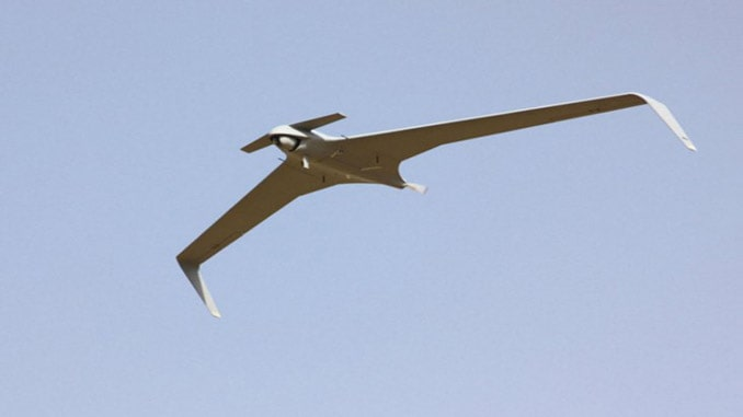 Israel's Rafael To Buy Out Drone Maker Aeronautics For $235 Million