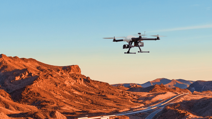 Unifly partners with State of Nevada Test Site for Milestone FAA UTM Pilot Program