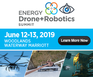Energy Drone & Robotics Summit 2019