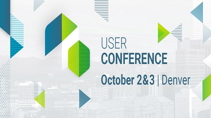 Pix4D Announces First User Conference In Denver, Colorado October 2nd and 3rd 2019