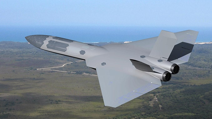 Sierra Technical Services Building Two 5GAT Demonstrators for the US DoD