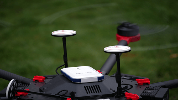 Unifly launches e-Identification and tracking for drones