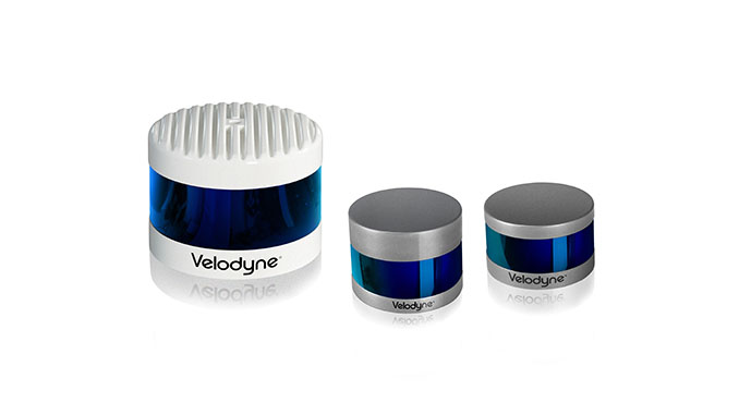 Velodyne Lidar, Nikon Announce Manufacturing Agreement