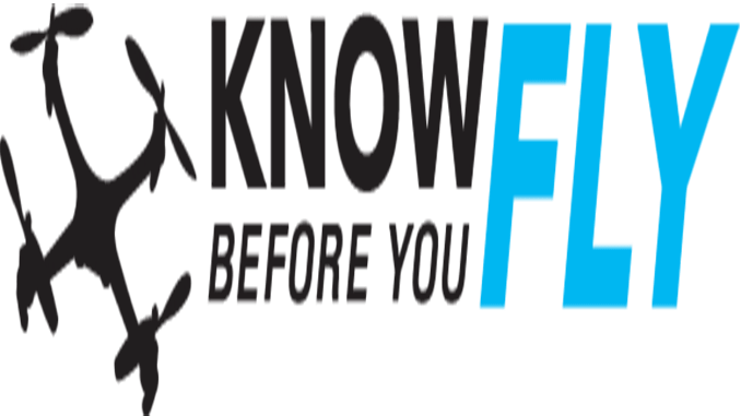 "California Senate Passes Resolution in Support of ""Know Before You Fly"""