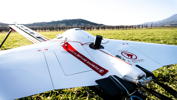 Terra Drone Acquires Stake In Slovenia's Aerospace Solutions Provider C-Astral
