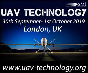UAV Technology show 2019