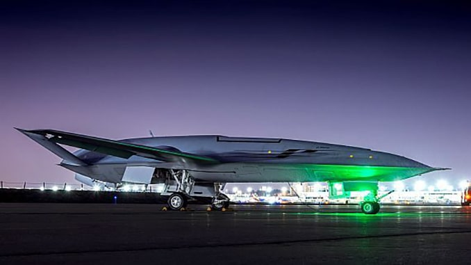 Boeing Chooses Aitech Defense Systems Mission Interface Systems For The MQ-25