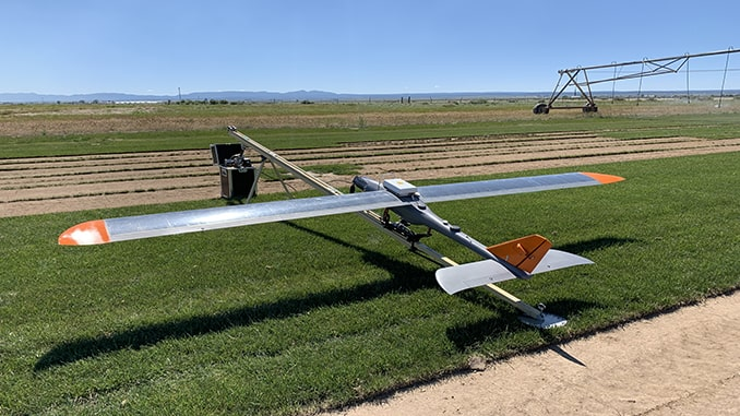 Silent Falcon UAS Technologies Announces Introduction of the Silent Falcon EE Extended Endurance UAS