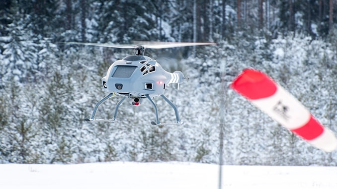 QinetiQ To Supply Canada With Unmanned Aircraft Systems