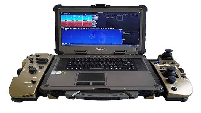 UAVOS Expands Its Family Of Ground Control Stations With The New PGCS 3