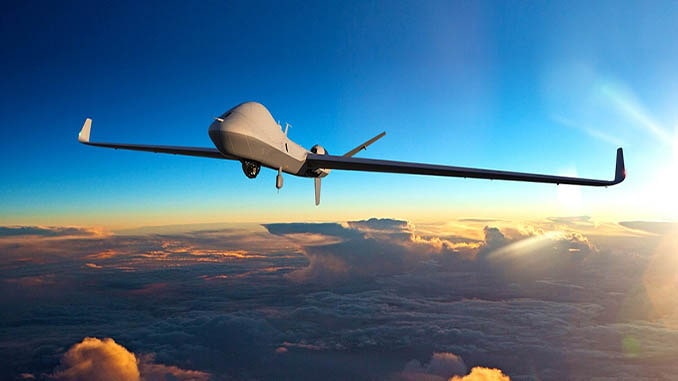 General Atomics Aeronautical Systems SkyGuardian Surpasses 100 Test Flights