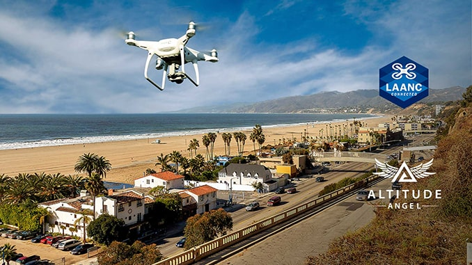 Altitude Angels L.A.A.N.C. Service Now Freely Available To Users In The United States