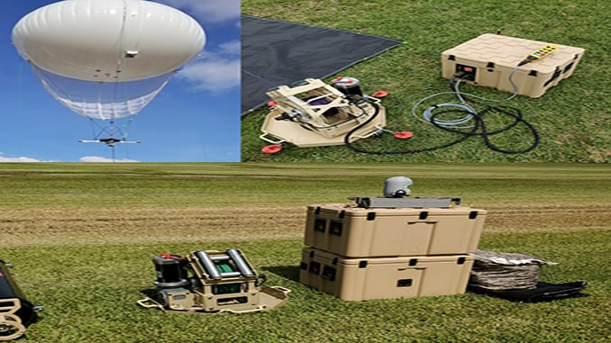 Drone Aviation Delivers On $1.1 Million WASP Lite Contract for U.S. Army