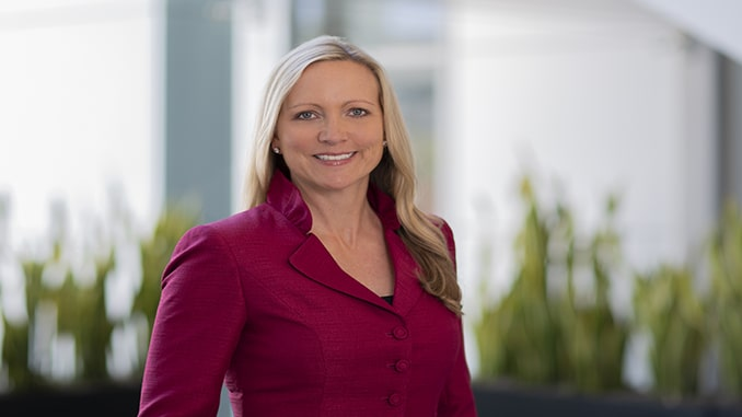 Gretchen West Appointed President, CEO of Schiebel Aircraft