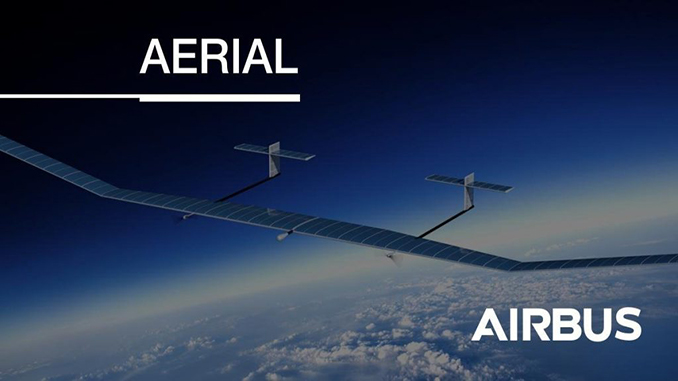 Airbus Aerial Gets Waiver for Urban BVLOS UAS Flight