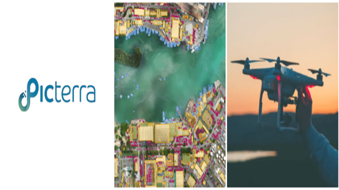 Picterra Lands $3.3 Million in New Funding to Help Further Democratize Geospatial Mapping