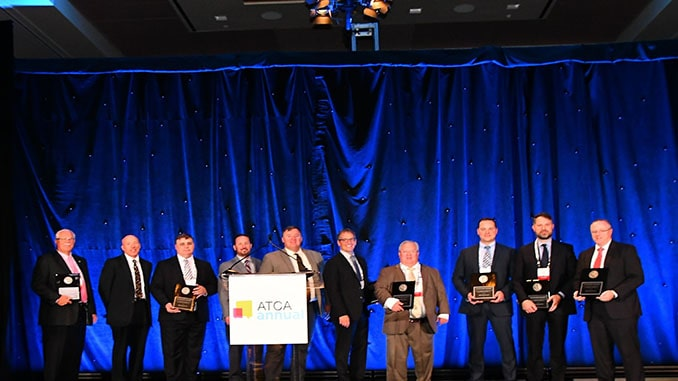 GBDAA SkyVision Team Recognized For Advances In Safe Integration Of UAS Into The NAS