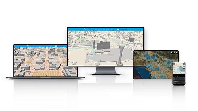 Skyward Releases Advanced Airspace Intelligence for Enterprise Drone Operations