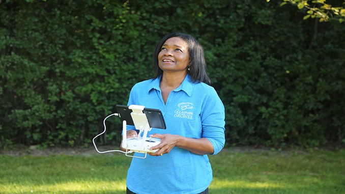 Women And Drones Partners with DRONERESPONDERS to Highlight Public Safety Opportunities for Females
