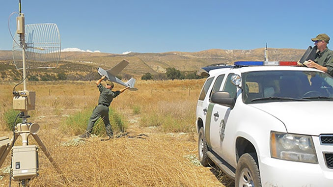 AeroVironment Receives $5.25 Million Puma 3 AE Contract for U.S. Border Patrol