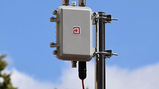 New Lightweight Drone Detection System Protects Assets And Information From Eyes In The Sky