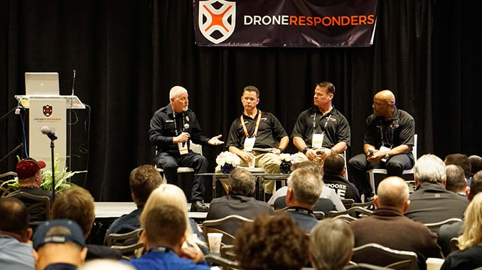 Lack of Training, Certification Standards Ranked as Top Challenge Facing Public Safety Drone Operations