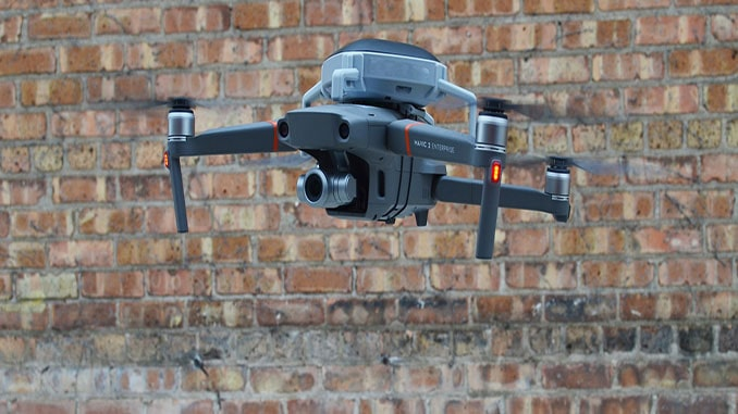 Helios Visions Becomes First Drone Services Company in Chicago to Receive FAA Waiver to Fly Over People