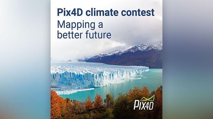 Photogrammetry Software Company Pix4D Has Launched Its First-ever ​Climate Contest​