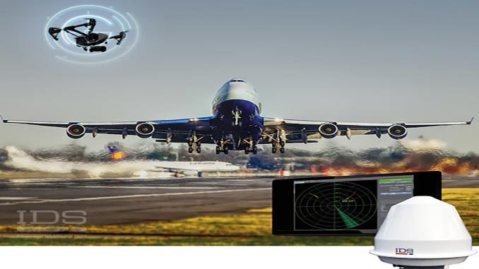 "Military Grade ""NO-DRONE"" Counter-UAS Radar Detection System Released for Airports"