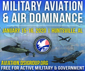 Military Aviation & Air Dominance and Unmanned Systems