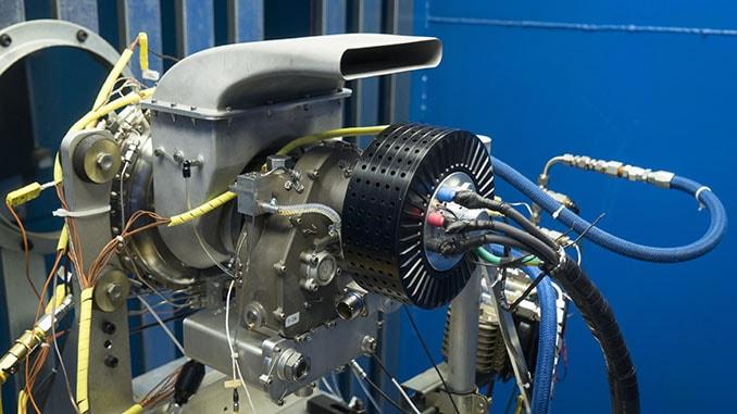 UAV Turbines, Inc. Expands Its Microturbine Capabilities to Electrically Powered UAVs
