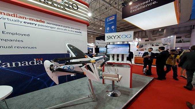 SkyX Announces Gold Sponsorship of New Kuwait Summit