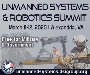 Unmanned Systems Summit