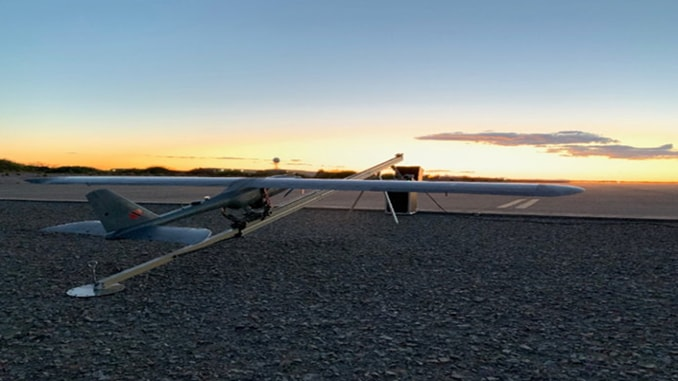 Silent Falcon UAS Technologies Announces the Electric Silent Falcon E1 Surpasses 500 Hours of Flight Test Time