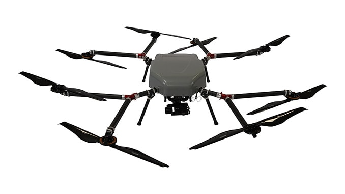 Skyfront Partners With Silvus Technologies To Provide Long-range UAV