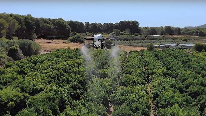 HYBRiX advantages could benefit farming production