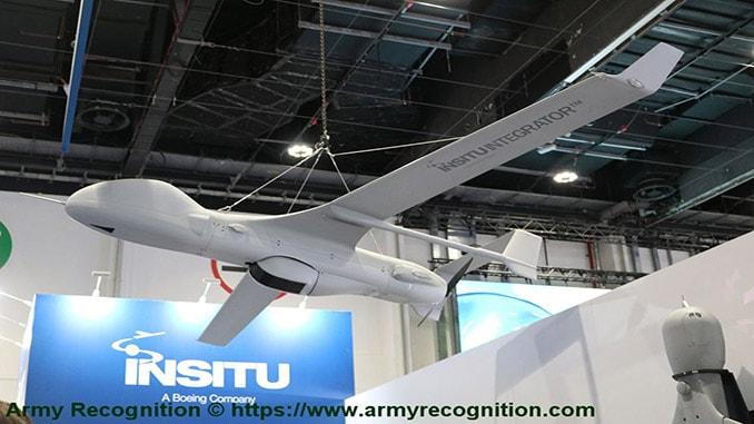 UMEX 2020: Insitu-Boeing Introduces Integrator ER Extended Range UAV