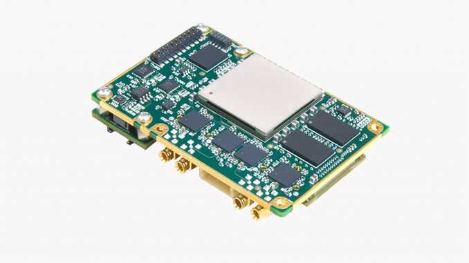 Adsys Controls, Inc. Begins Delivery Of XSight™ 1721 - Edge Computing And Advanced Video Processing Module