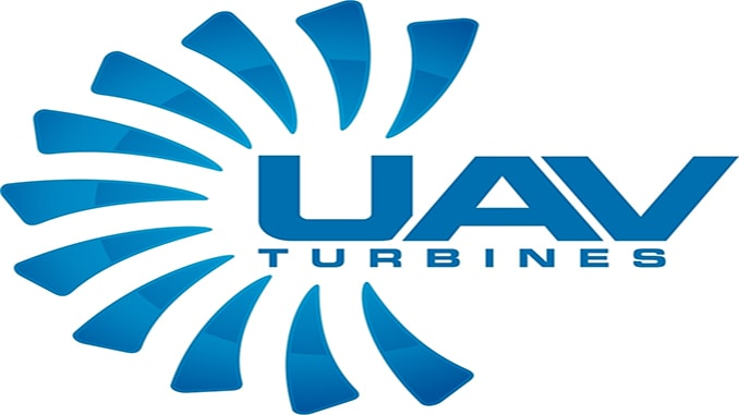 UAV Turbines Launches Compact Turbogenerator Redefining Portable Power Use