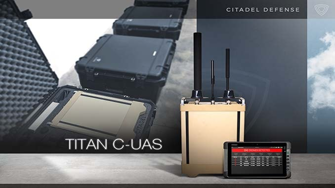Citadel Defense Expands Production To 50 Systems A Month