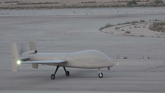 UAVOS & KACTS Successfully Demonstrate Remote Operation For UAS