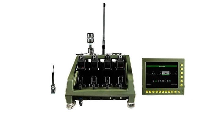 FLIR Announces First Order for Black Hornet Vehicle Reconnaissance System