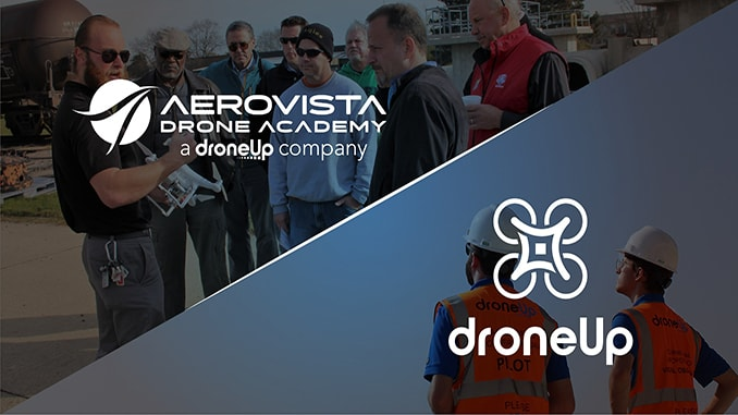 DroneUp Acquires AeroVista Innovations