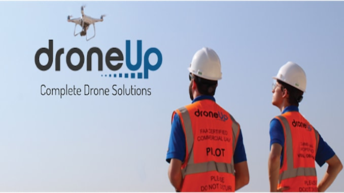 DroneUp, UPS, Virginia Center for Innovative Technology (CIT), and Workhorse Group Test Unmanned Systems for Coronavirus Response