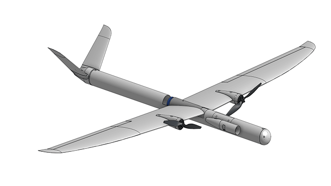 USAF Awards Black Swift Technologies Contract to Develop Tactical Weather Drone