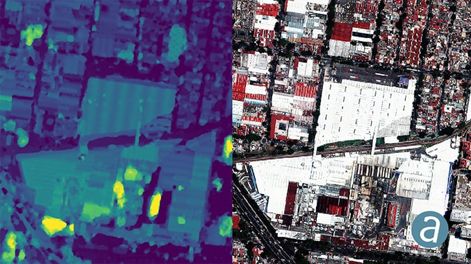 SimActive Used to Determine Solar Potential from Satellite Imagery