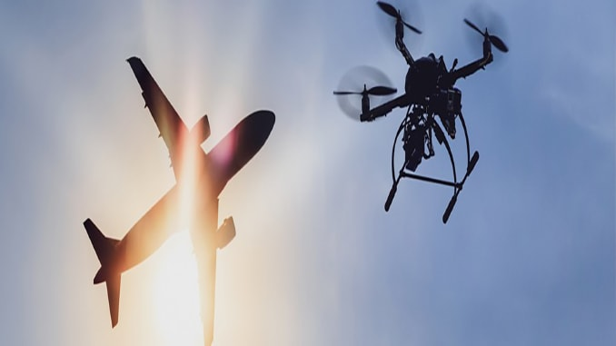 "Knowledge Base Presented By Allianz ""Drone Use Ready for Take-off"""