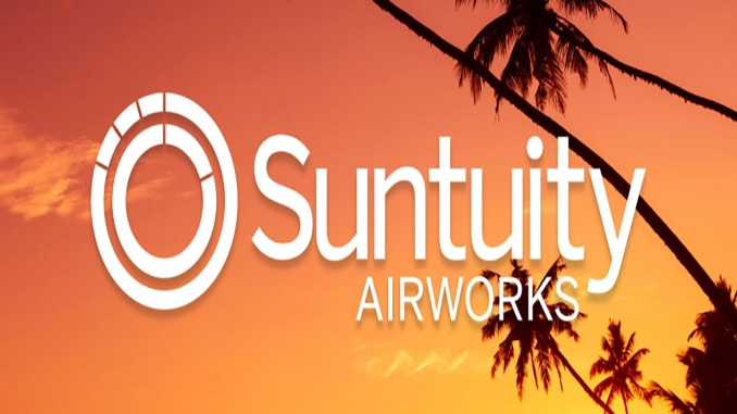 Suntuity AirWorks Mobilizing Drone Technologies To Help US Cities Fight COVID-19